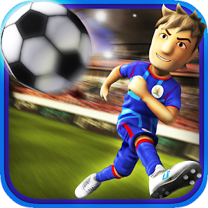 Striker Soccer London For PC / Windows 7/8/10 / Mac – Free Download