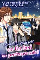 Screenshot of Seduced in the Sleepless City