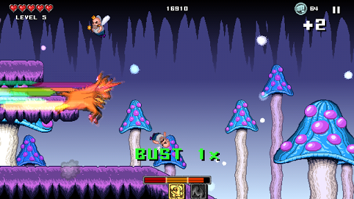 Punch Quest - screenshot