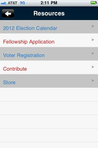 【免費教育App】Obama Teaches-APP點子