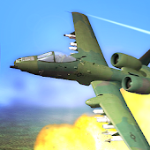 Download Strike Fighters Attack APK to PC