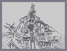 Thumbnail of the map 'Splash Mountain'