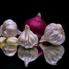 The Family by Rakesh Syal - Food & Drink Fruits & Vegetables
