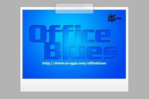 Office Blues