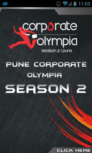 Corporate Olympia Pune
