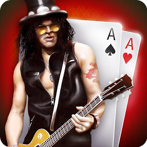Big Break Poker: Slash Holdem