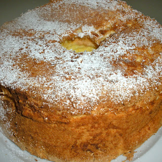 Lemon Cakes For Passover Recipes