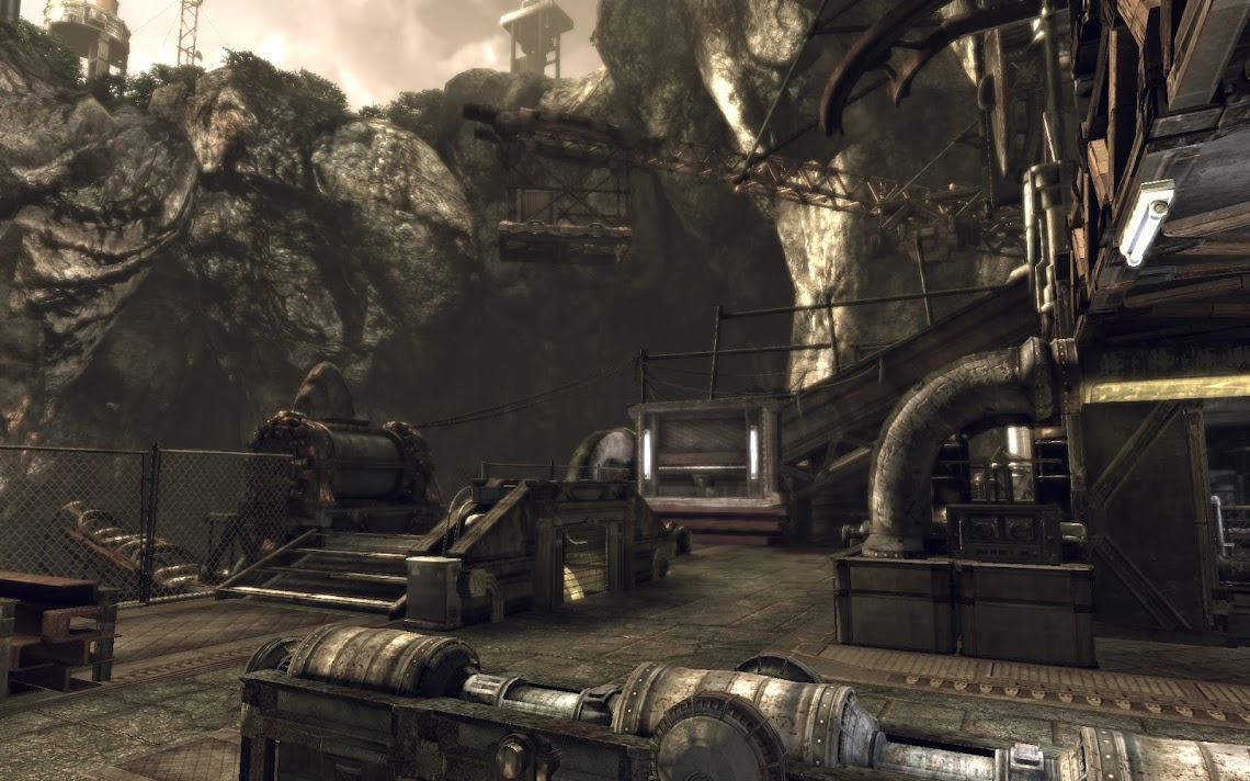 Gears of War for XP, new content spied