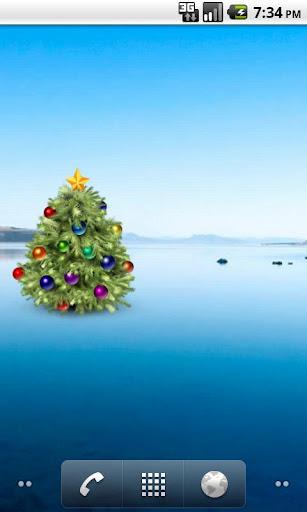 【免費個人化App】New Year Tree (Widget)-APP點子