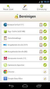 History Cleaner - Optimize Screenshot