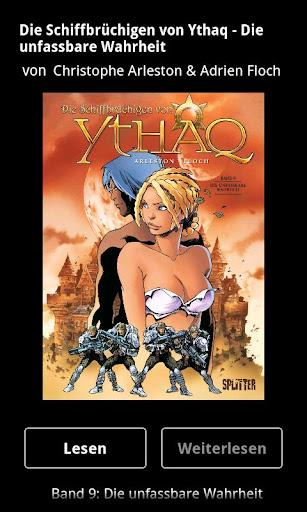 YthaQ 9