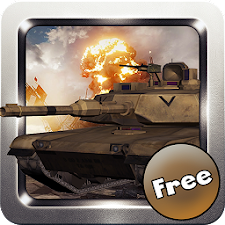 Tank Battle Arena HD Free