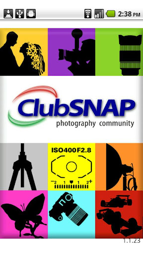 ClubSNAP Photography Community
