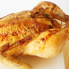 Honey Roast Chicken