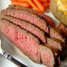 Steakhouse London Broil