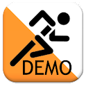 GPS Orienteering Demo icon