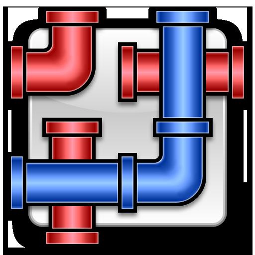 ライフライン LOGO-APP點子
