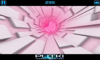 Screenshot of Putki
