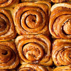 Cinnamon Rolls Recipe