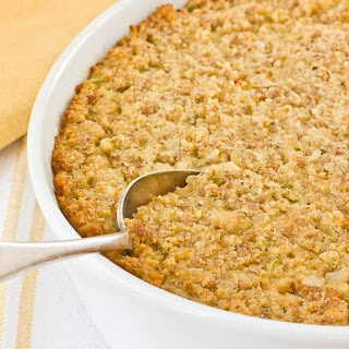 Cornbread Dressing With Cornmeal Recipes