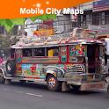 Manila Street Map icon