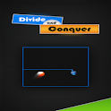 Divide N Conquer Strategy Game