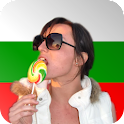 Talk Bulgarian Free icon