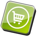 Shopper Shopping List icon