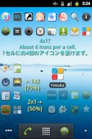 Screenshot of Yotsuba