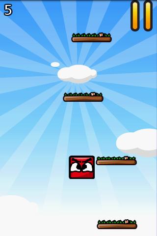 方块跳 Super Jumper
