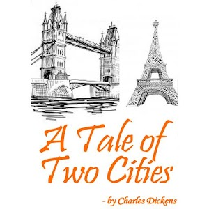 A Tale Of Two Cities: Reversal Of Characters