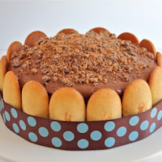 Smith Island Cake (Reese's Peanut Butter)