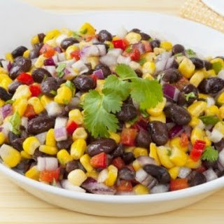 Southwestern Black Bean Salad Recipes