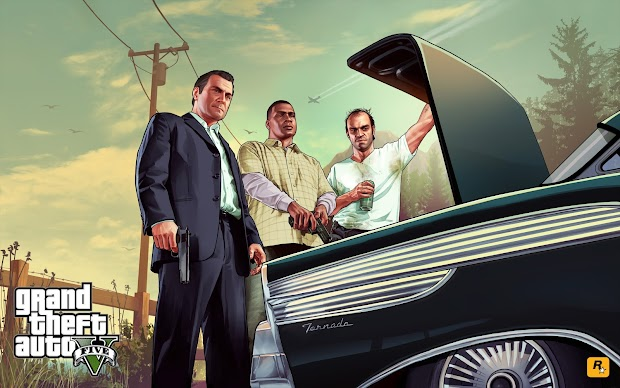 Next-gen and PC GTA V versions rumoured to be delayed into 2015