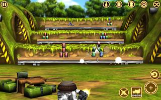 Screenshot of Gun Strike 2 JP