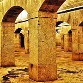 by Antonio Amen - Buildings & Architecture Other Interior