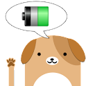 Dog Battery icon