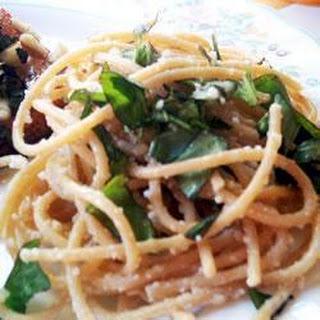 Spaghetti Ricotta Cheese Recipes