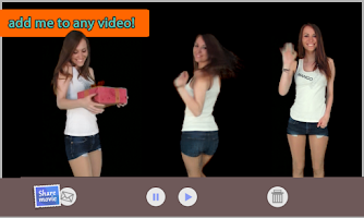 Screenshot of Virtual Girlfriend FX