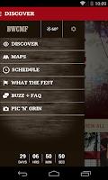 Screenshot of BWCMF Pardner