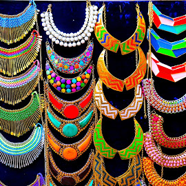 NECKLACES by Doug Hilson - Artistic Objects Jewelry