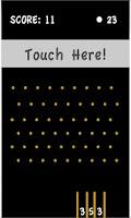 Screenshot of Touch Pachinko