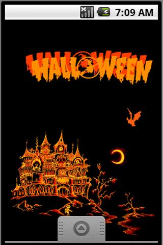 LWP Halloween Haunted House