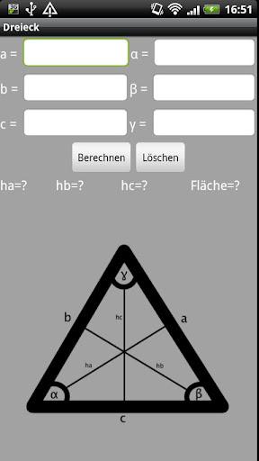 Dreieck free