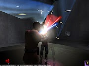 Star Wars Jedi Outcast: Jedi Knight 2