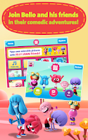 Screenshot of Jelly Jamm 1 - Videos for Kids