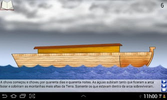Screenshot of Noah's Ark