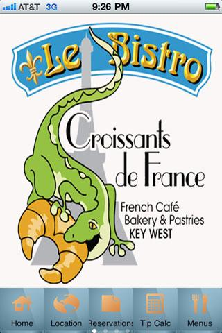 Croissants de France