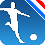 Dutch Eredivisie Fixtures APK Image