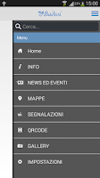 Screenshot of MyBadesi